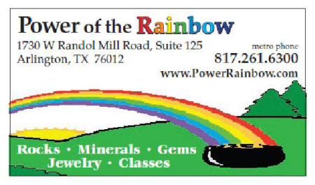 Power Of The Rainbow
